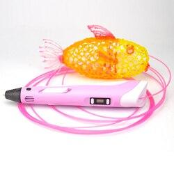 3D ручка Spinne Pen LITE