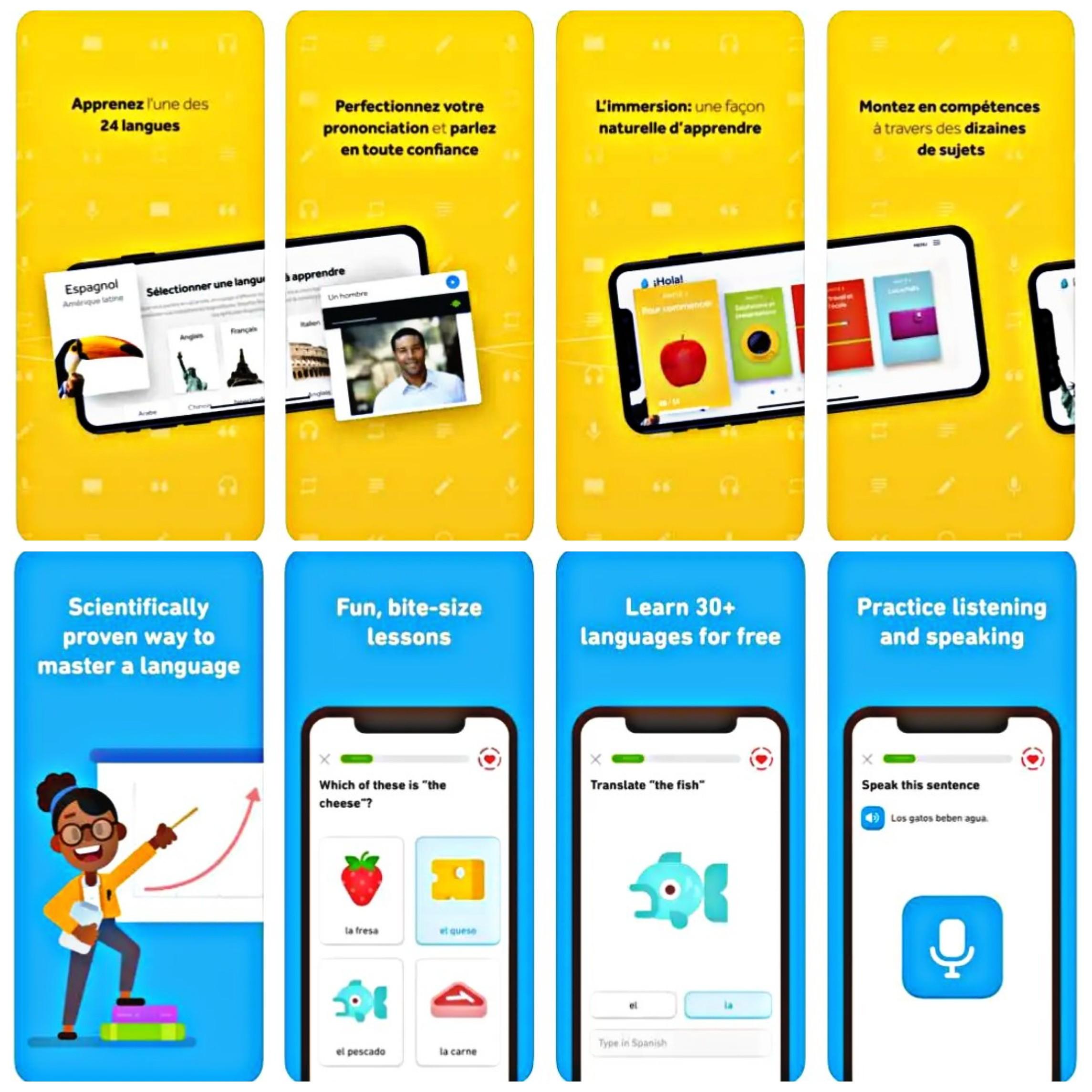 Rosetta Strone Premium Android App [разблокирован] | Пожизненная гарантия | Изучение языка | Обучение