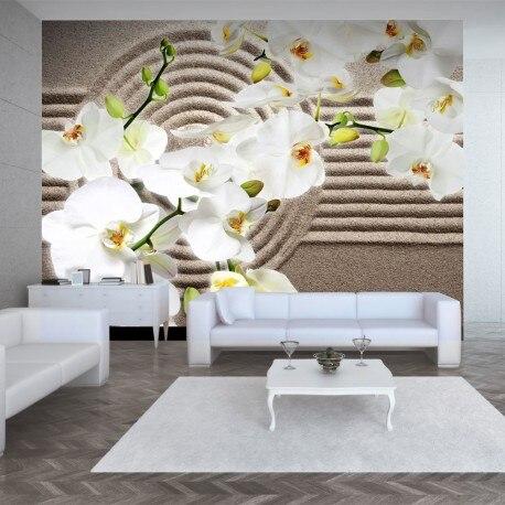 Photo Wallpaper-In To Garden Zen
