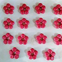 小红花曲奇饼干的做法图解13