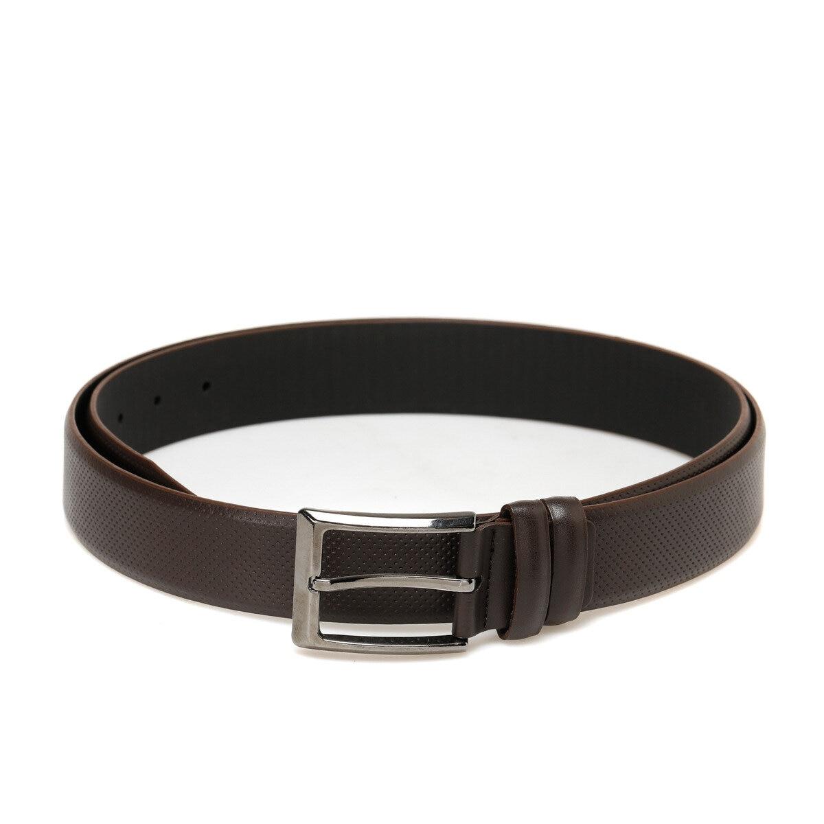 FLO 20M RS IGNE BSKL-03 Brown Men 'S Belt Garamond