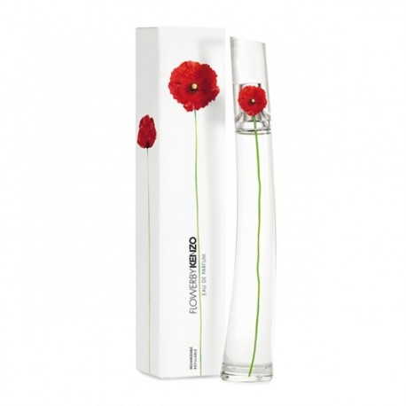 KENZO FLOWER EDT 30ML RECARGABLE