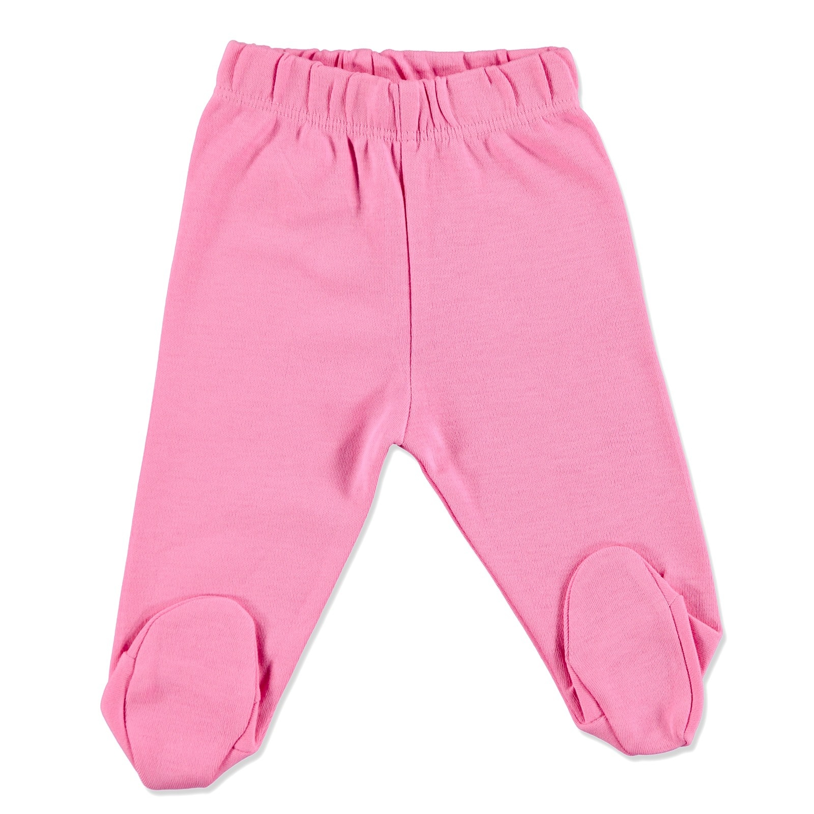 Ebebek HelloBaby Baby Footed Single Pants
