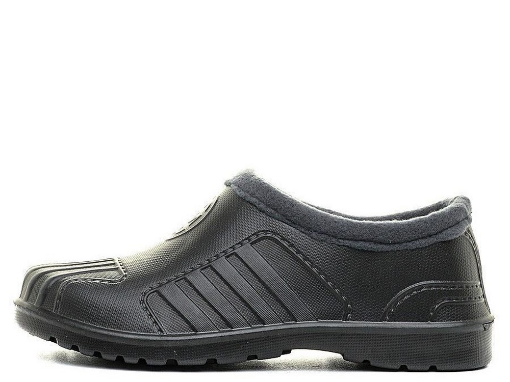 Галоши мужские Janett ГЛ-302 Дунай,Мужские ботинки, теплые водонепроницаемые ботинки на рыбалки, на огорода, на дачи, на дома
