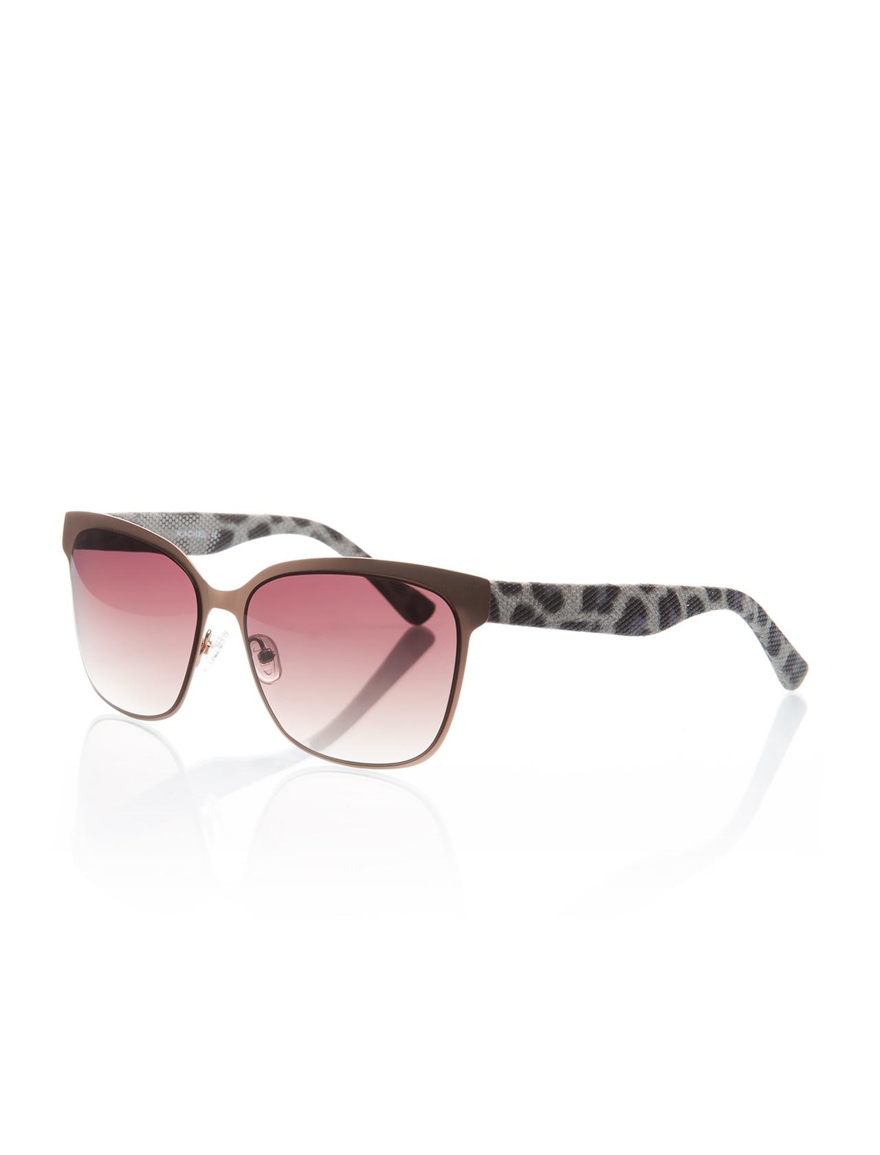 Women's sunglasses rh 514 02 metal copper organic square square 57-16-140 rachel