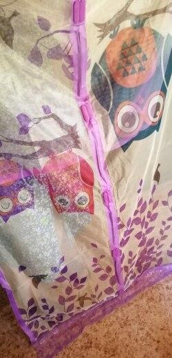 Telas p/ portas e janelas Durável Mosquito Magnética