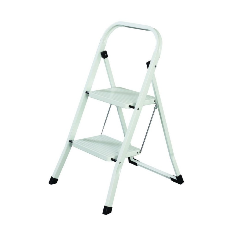 Ladder Steel 2 Step Home Use