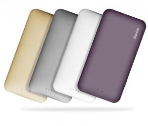 Additional battery powerbank baseus Galaxy (microUSB) 5000mAh pptgp5 0g|Power Bank| |  - title=