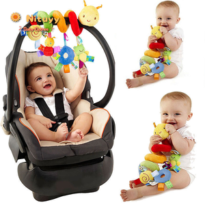 Baby Toys Hanging Rattles Toy