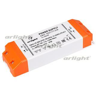025481 Power Supply ARV-SN12150A (12 V, 11A, 132W PFC) ARLIGHT 1-pc