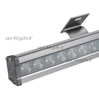 024305 LED Spotlight AR-LINE-1000L-36W-220V Day (Gray, 30 Deg) ARLIGHT 1-pc