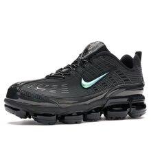 Air Vapormax-Zapatillas de correr para hombre y mujer, color gris, rojo, Triple, blanco y negro, Air Max, Froce 1, 360 OG