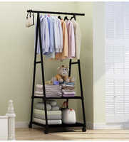 SOKOLTEC stand for clothing HW47881BK