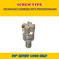 VT APXT 10 002 KLP SCREW TYPE VT EM90 32X4 M16 APXT 1003