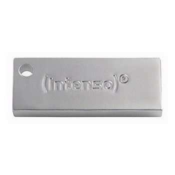 Pendrive INTENSO Premium 3534491 USB 3.0 128 GB Silver