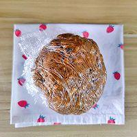 一口酥脆——红糖果仁饼干的做法图解10