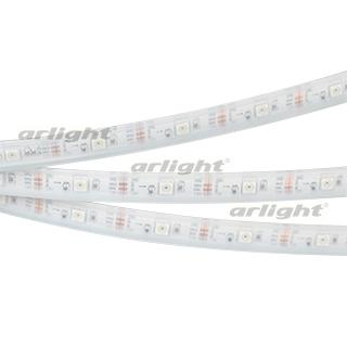 026441 Ribbon SPI-5000P-RAM 12V RGB 5060 150 LED X1 [Closed, IP66] Катушка-5. ARLIGHT-Светодиодная Tape/Tape Baa ~ 46