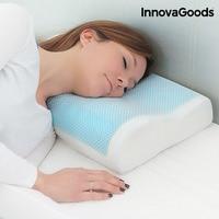 InnovaGoods Refreshing Viscoelastic Gel Pillow