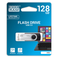 Pendrive GoodRam UTS2 USB 2.0 Black|USB Flash Drives| |  -