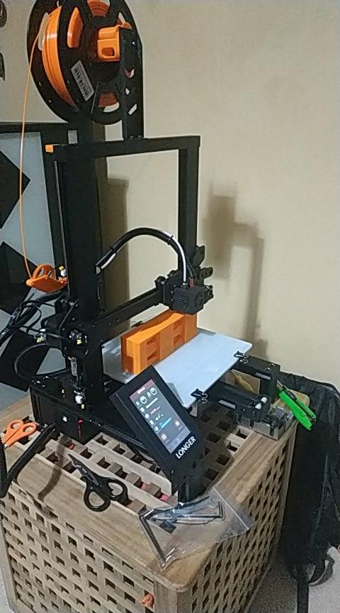 -- Impressora Impretela Precisão