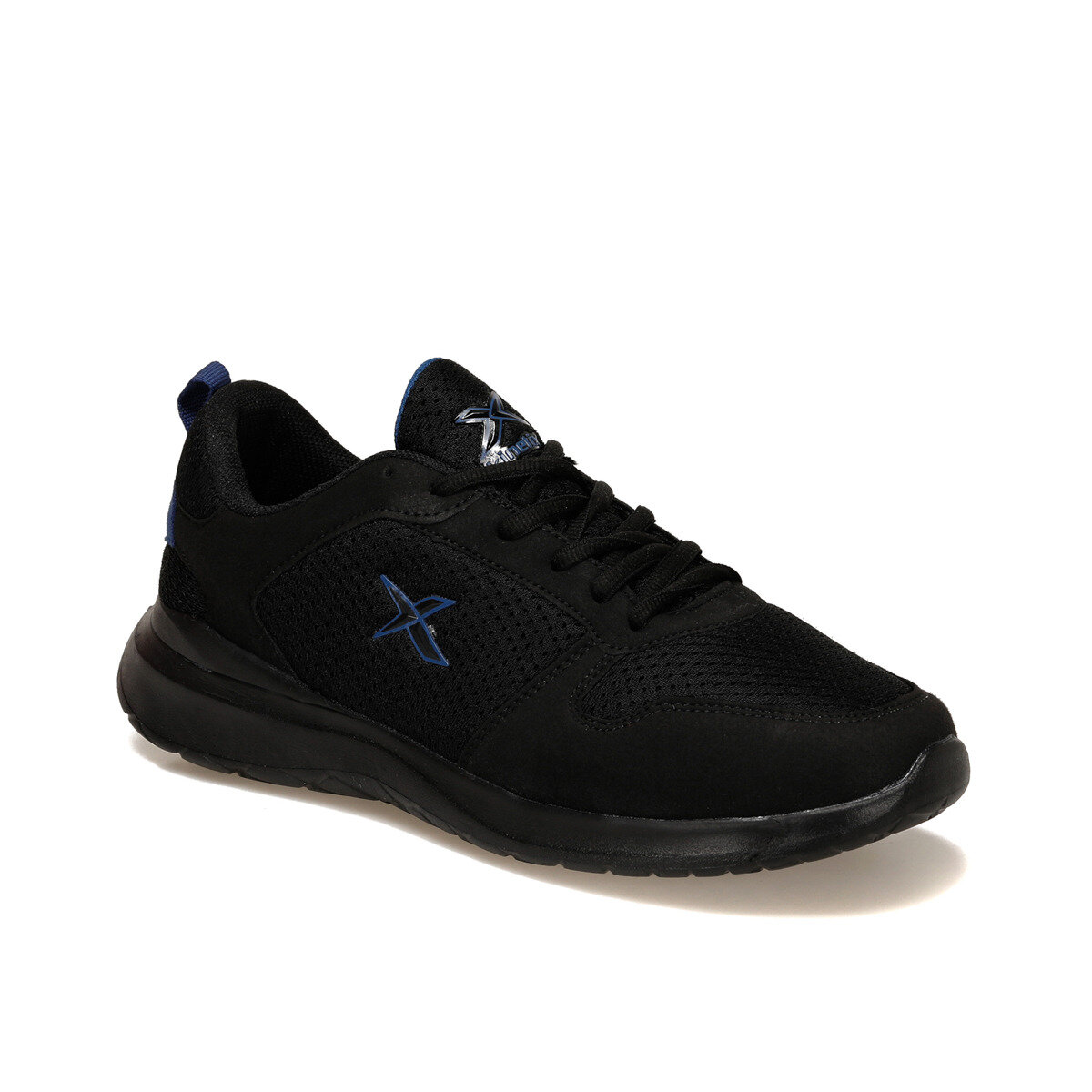 FLO ACTION MESH M Black Men 'S Sneaker Shoes KINETIX