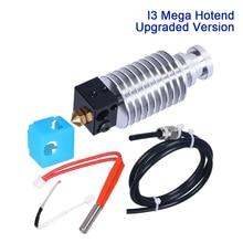 цена на V5 Bowden I3 Mega Hotend 12V 24V Heater Upgraded J-head 3D Printer Parts For ANYCUBIC I3 Mega-S Extruder 1.75MM Filament MK3 I3