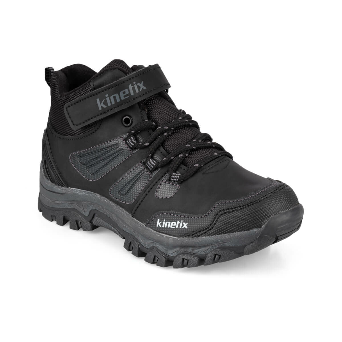 FLO OGMA 9PR Black Male Child Outdoor KINETIX