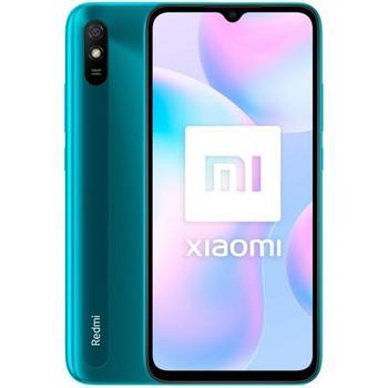 Перейти на Алиэкспресс и купить Смартфон Xiaomi Redmi 9A, 2 + 32 ГБ, 6,5 дюйма, зеленый