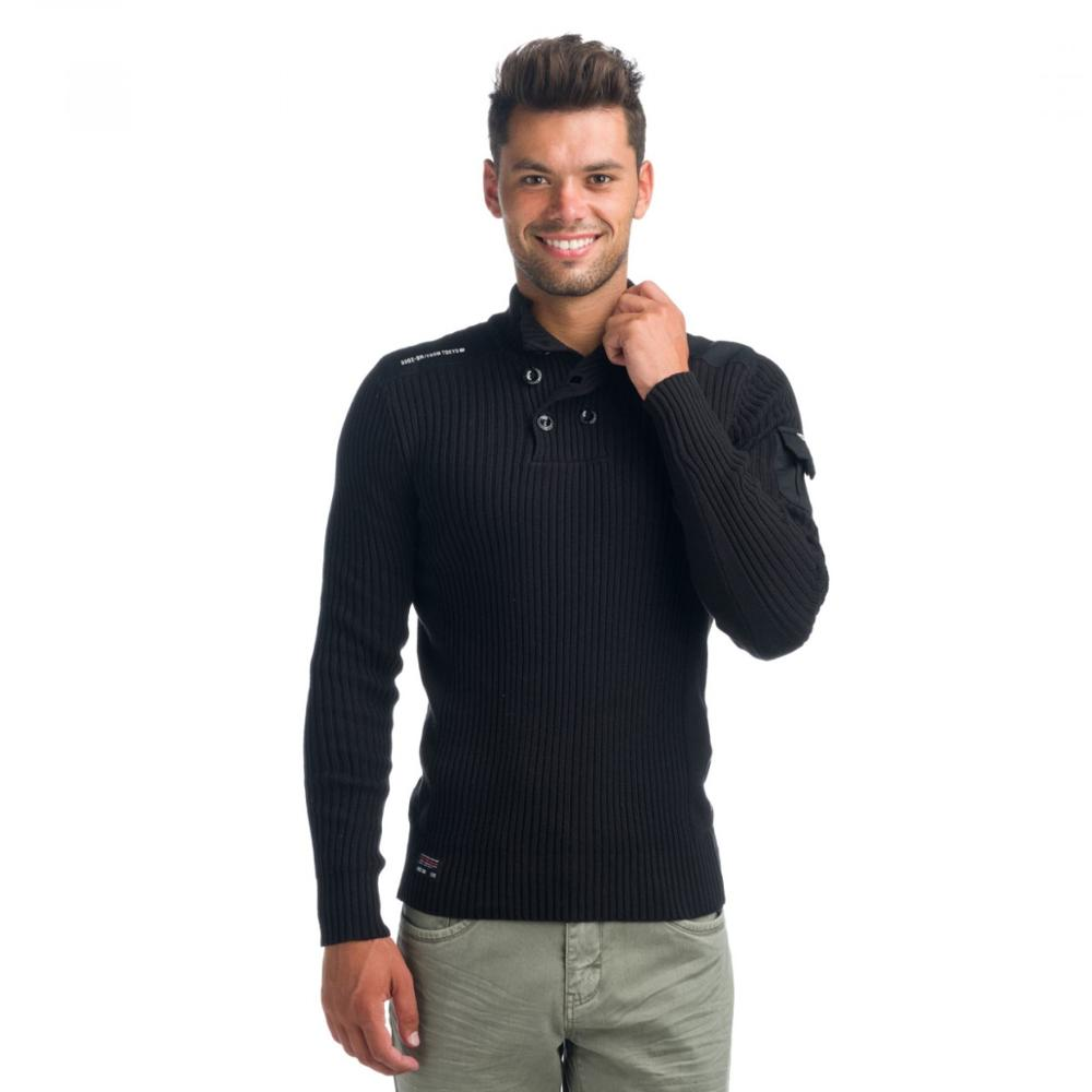 KOROSHI JERSEY LONG SLEEVE POINT CANALE MAN