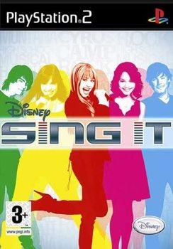 PS2 - Disney Sing It: Camp Rock