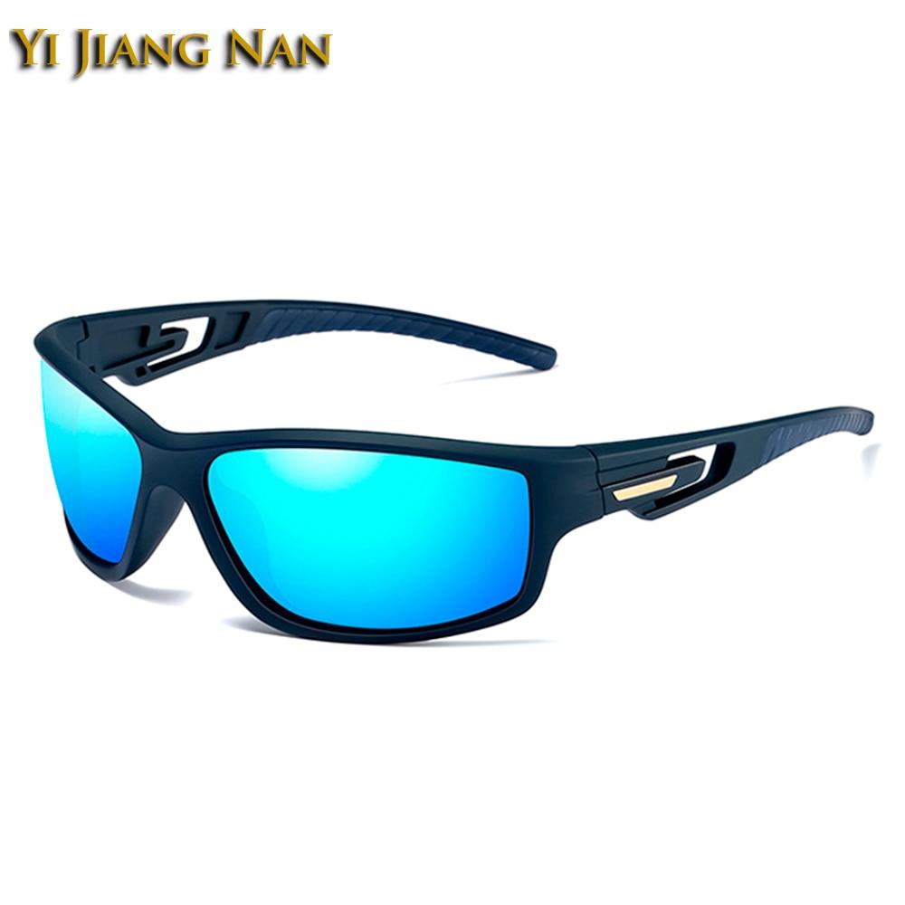 Sport Men Polarized Sun Glasses Prescription Lenses Eyewear Driving Dark Colored Lenses Fishing Sunglasses Spectacle For Women