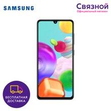 Смартфон Samsung Galaxy A41 [EAC, Новый, Доставка от 2 дней, Официальная гарантия]