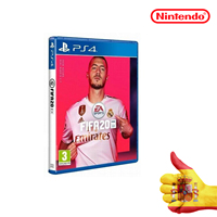 FIFA20 PS4 F IFA Ultimate Team GAME PHYSICAL FOR S ONY PS4 EA SPORTS