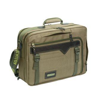 Bag-backpack aquatic c-16x, khaki c-16x