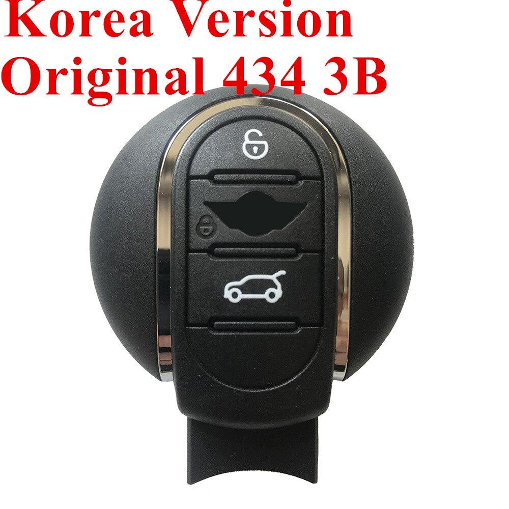 Оригинальный 434 МГц FEM BDC бесконтактных смарт-ключ для B-MW мини-платье в Корейском стиле
