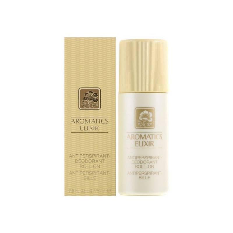 Roll-On Deodorant Aromatics Elixir Clinique (75 Ml)