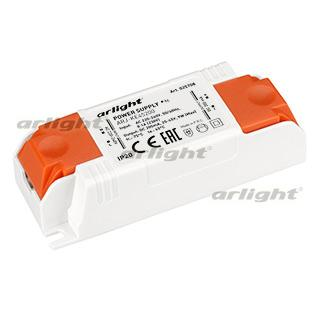 025708 Power Supply ARJ-KE45200 (9W 200mA [IP20 Plastic 5 Years Old] A Box-1 Pcs ARLIGHT Power Supply/current Sources [...