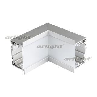 021278 Angle S2-LINIA69-F-L90N Inner [Metal] Box-2 ARLIGHT-LED Profile Led Strip/ARLIGHT S2-LUX/...
