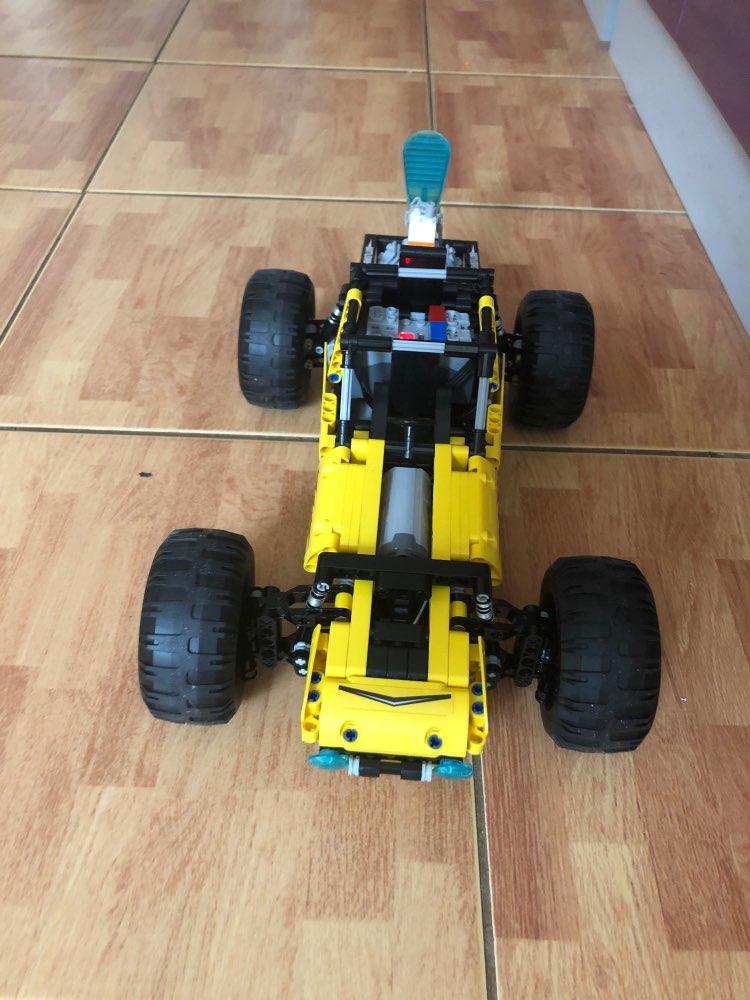 -- Construção Brinquedos Crianças