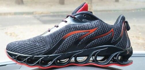 Tênis de corrida Esportivas Running Respirável
