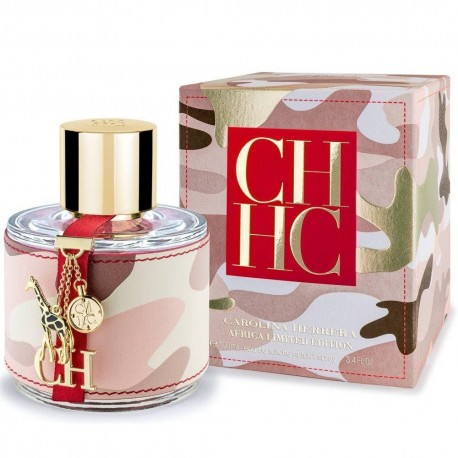CAROLINA HERRERA CH AFRICA LTD EDT SPRAY 100ML