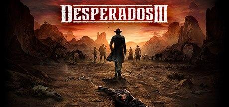 《赏金奇兵3 Desperados III》中文版正式版百度云迅雷下载v1.1.18插图