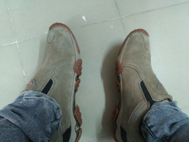 -- Sapatos Caminhada Sapatilhas