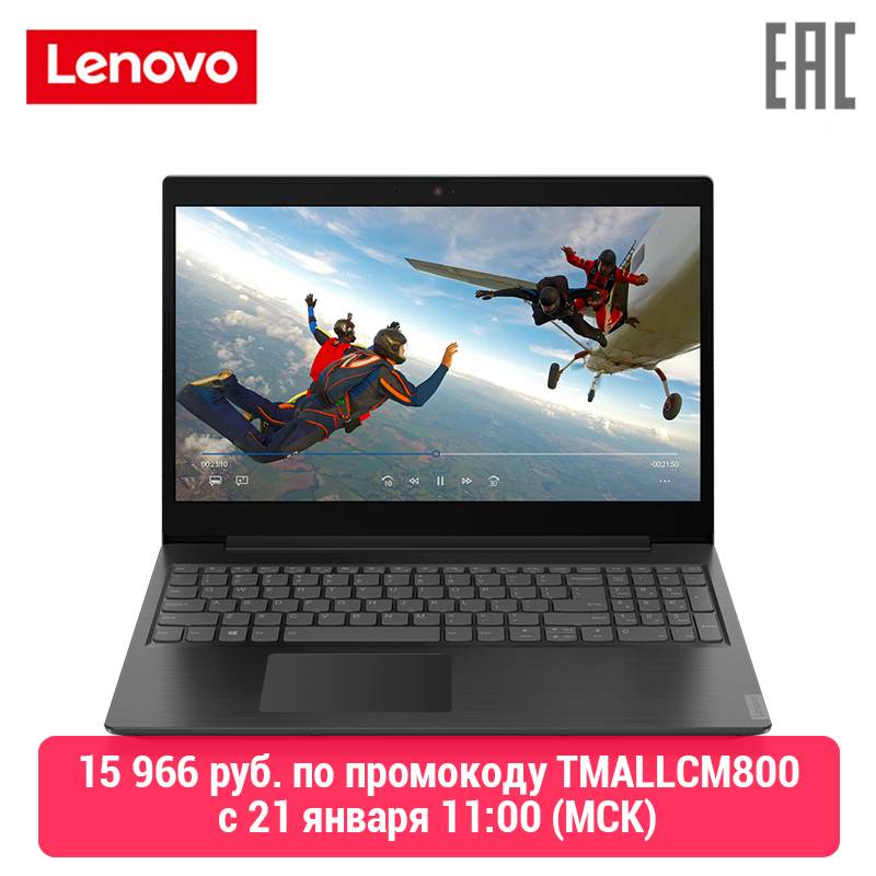 Laptop Lenovo IdeaPad L340-15IWL/15,6