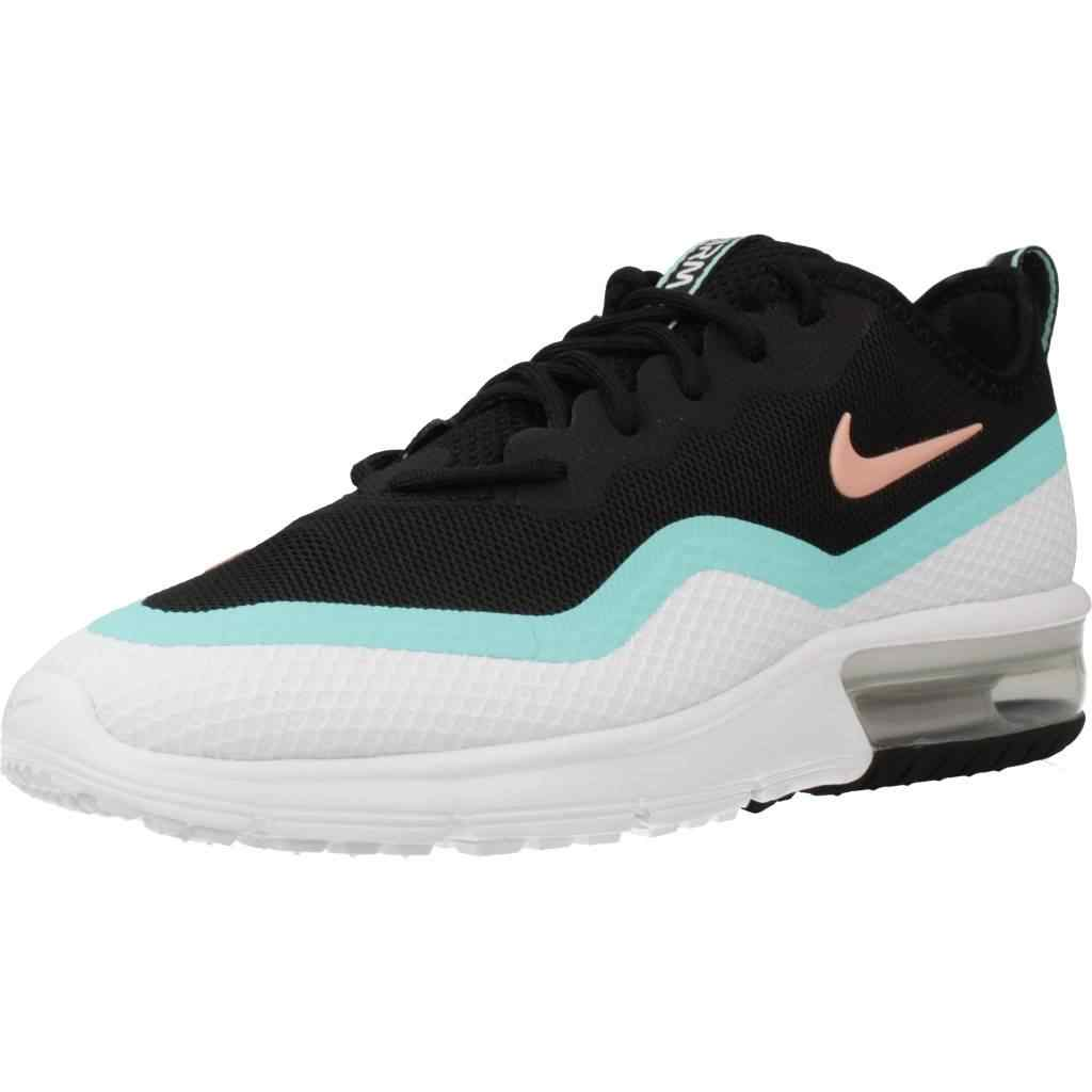 NIKE ULTRABEST women's Shoes NIKE AIR MAX SEQUENT 4.