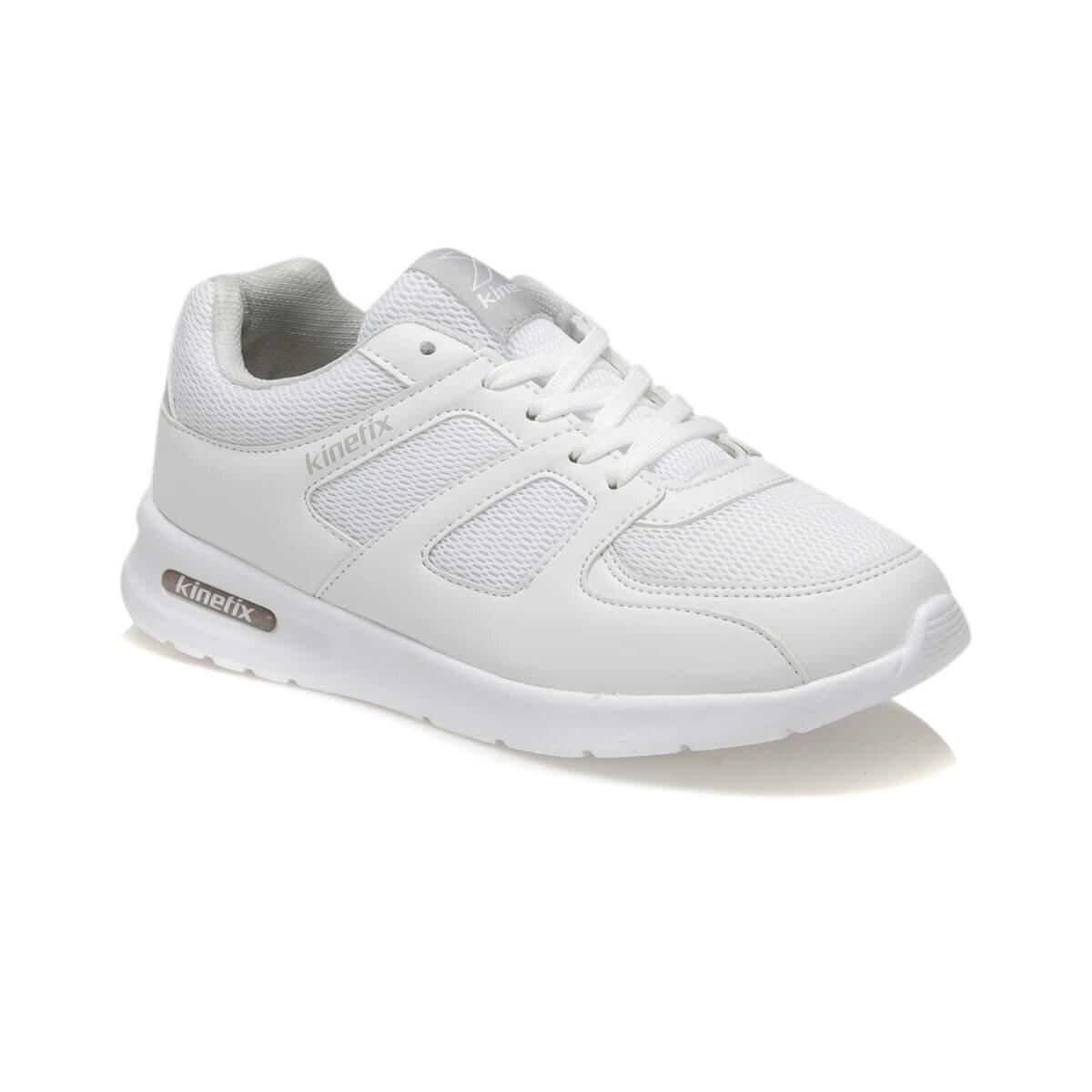 FLO White Women Sneaker Shoes Woman Sneakers White Platform Trainers Women Shoe Casual Tenis Feminino Zapatos De Mujer Zapatillas KINETIX KRISTY W