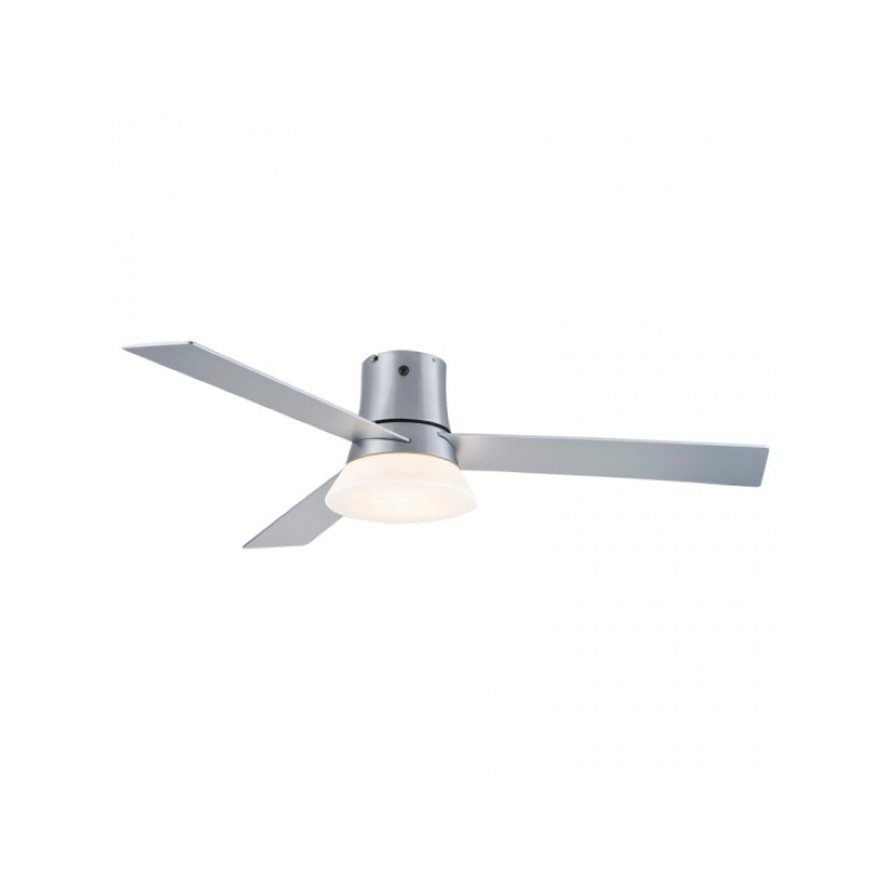 Ceiling Fan With Light Group FM VTCOSMOS 55W Plated (Ø 132 Cm)