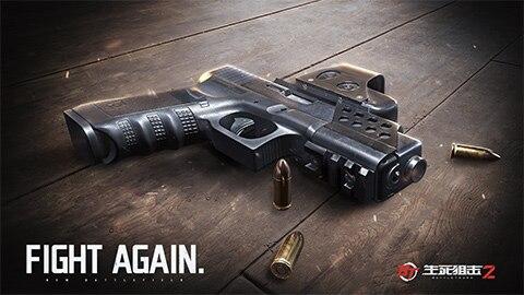 写实画质细节满分!《生死狙击2》高清图放送插图(3)