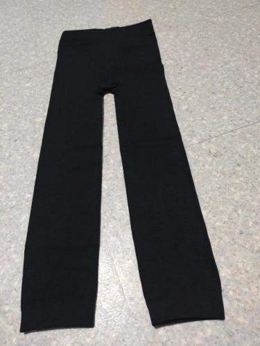 Plus Velvet Children Pants Winter Girls Leggings Warm Leggings For Kids Candy Colors Girls Trousers 3-9 Year Baby Leggins photo review