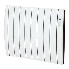 Масляный радиатор(10 камера) averland RC10TT 1250W белый